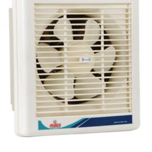 Indus Fans 55 watt Plastic body exhaust fan