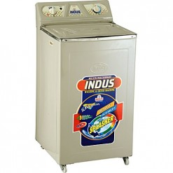 Indus Washing Machine Metal Body 222