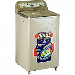 Indus Washing Machine Metal Body KW113