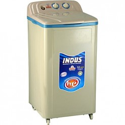 Indus Washing Machine Metal + Plastic 235