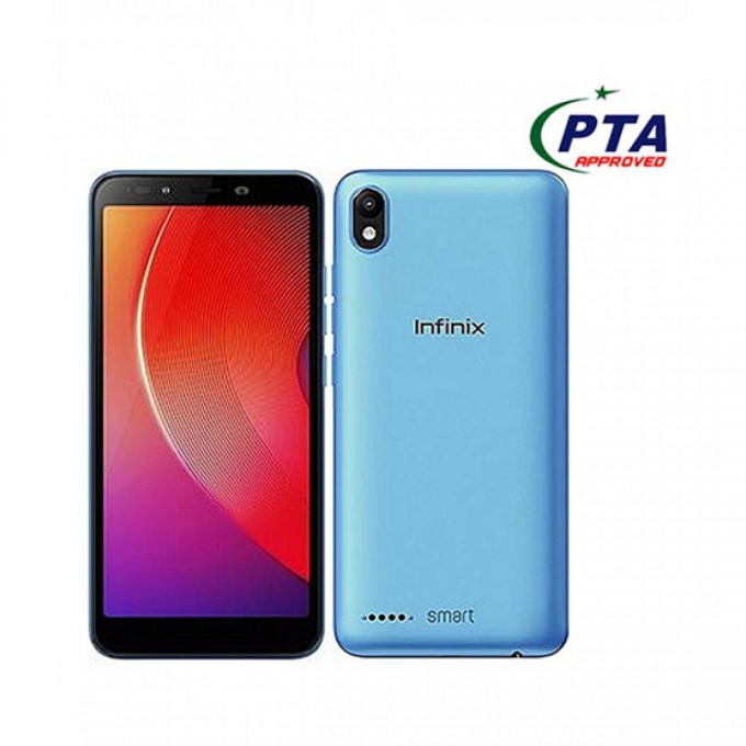 Infinix Smart 2 Pro 32GB Dual SIM City Blue (X5515I)