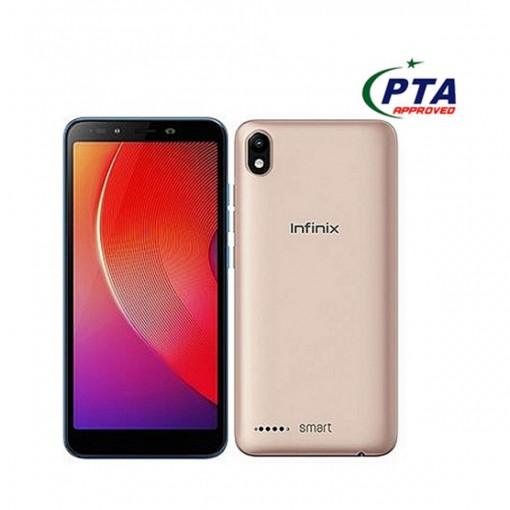 Infinix Smart 2 Pro 32GB Dual SIM Serene Gold (X5515I)
