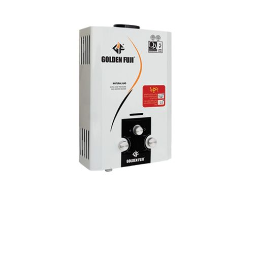 Instant Gas Water Heater Ultra Low PRESSURE E-XXL