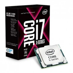 Intel Core i7 7800X 2066 Socket 3.5GHZ 8.25MB Cache