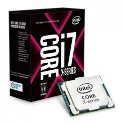 Intel Core i7 7800X 2066 Socket 3.5GHZ 8.25MB Cache