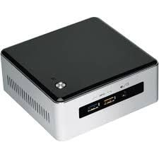 Intel NUC KIT BOXNUC5i3RYK Ci3 5th