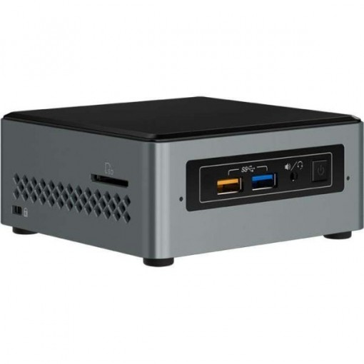 Intel NUC KIT BOXNUC6CAYH Celeron J3455 Processor