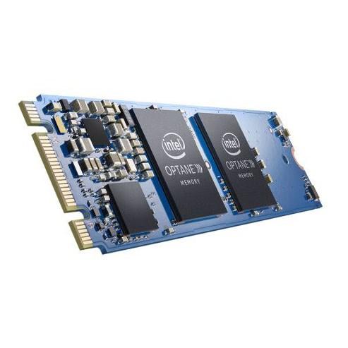 Intel Optane Memory 32GB M.2 80mm PCIe 3.0, 20nm