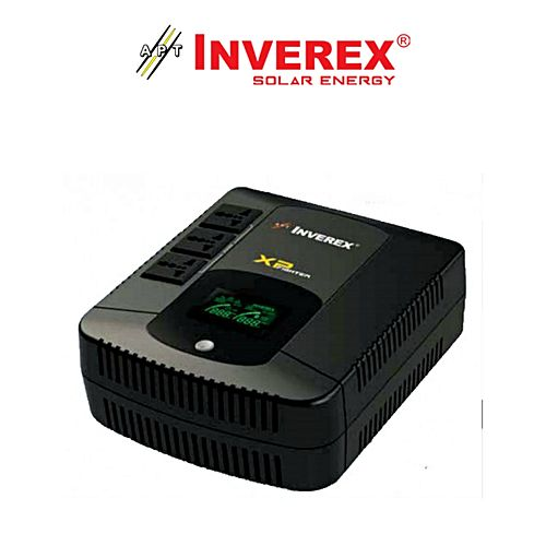 Inverex XP Fighter 5+3 Inverter UPS