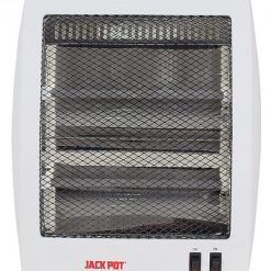 Jack Pot Electrical Heater JP-356 – White