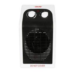 Jack Pot Fan Heater JP-356