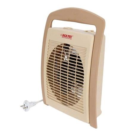 Jack Pot Fan Heater JP-357