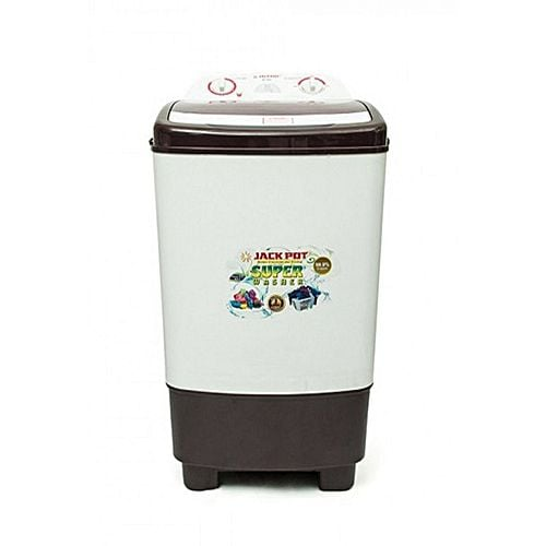 Jack Pot J P7991 Washing Machine 10 K G 220 V