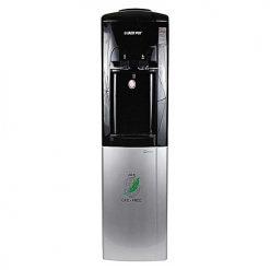 Jack Pot Water Dispenser White & Black