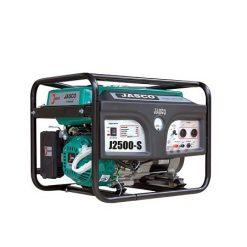 JASCO 2.2 KW Self Start Petrol Generator JS2500