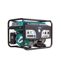 Jasco 4.5 KW – Self Start Petrol Generator J5000