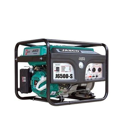 Jasco 5.5 KW Generator J6500