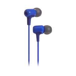 JBL  E15 In Ear Blue Handsfree