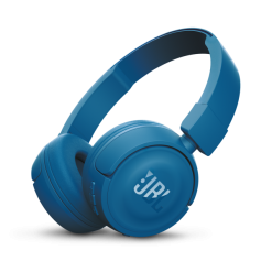 JBL T450BT Bluetooth Blue Headphone