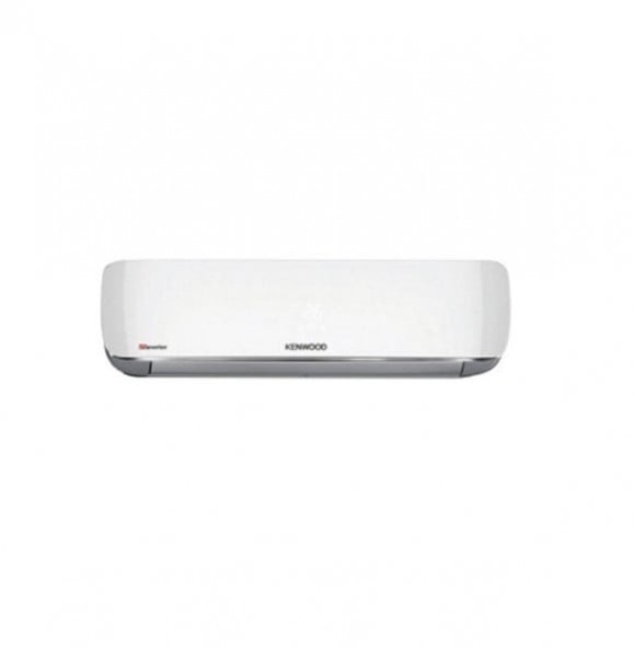Kenwood 1.5 Ton Split Inverter Air Conditioner KDC-1803S (60% Energy Saving) in White