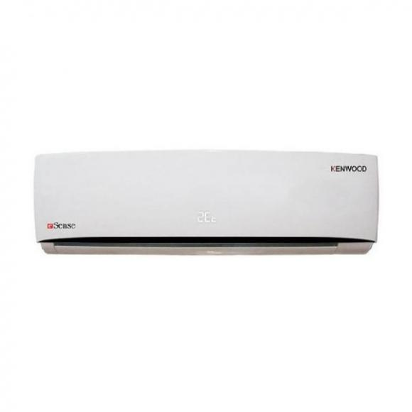 Kenwood 1 Ton Split Air Conditioner eSense eKEE-12S in White