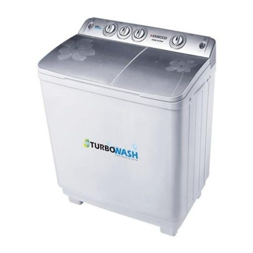 Kenwood 10kg Semi Automatic Washing Machine KWM-1012SA