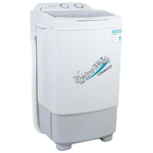 Kenwood 8kg Single Tub Washing Machine KWM-899