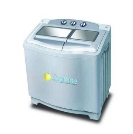 Kenwood 9kg Cyclone Semi Automatic Washing Machine & Dryer KWM950SA