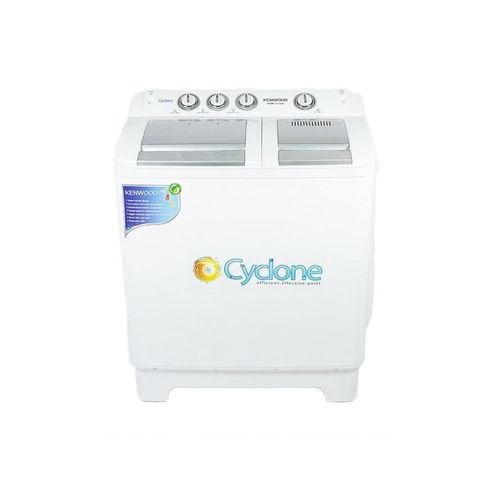 Kenwood Double Tub Semi Automatic Washing Machine KWM-1010