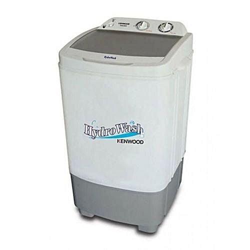 Kenwood KWM899 Single Tub Washing Machine White