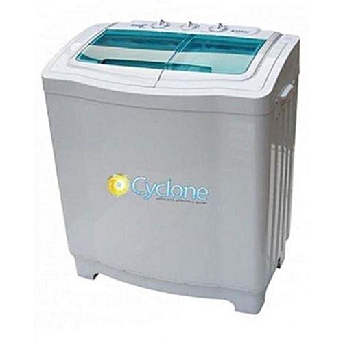 Kenwood KWM930 Top Load Semi Automatic Washing Machine with Dryer