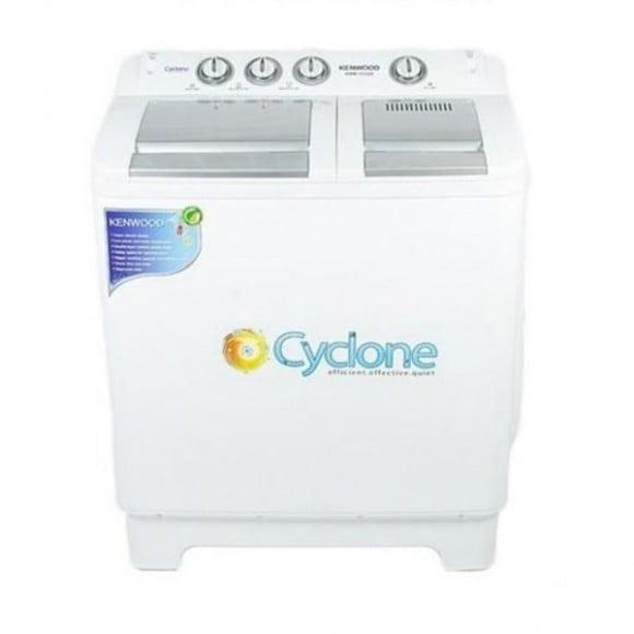 Kenwood Semi Automatic Washing Machine KWM-1010