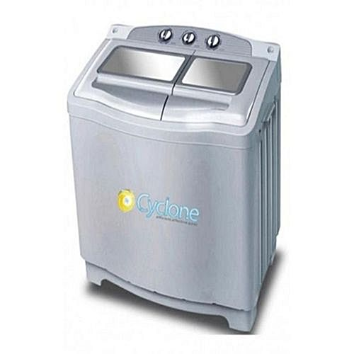Kenwood Semi Automatic Washing Machine Kwm950Sa White