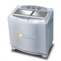 Kenwood SemiAutomatic Washing Machine KWM950SA 9kg White