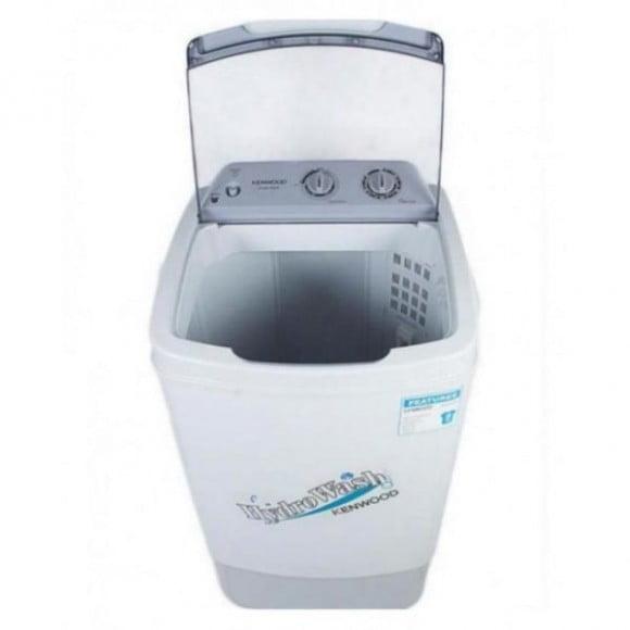 Kenwood Single Tub Washing Machine KWM-899