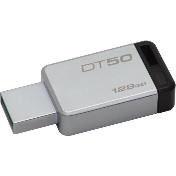 Kingston 128GB Usb Drive 3.0 DT50