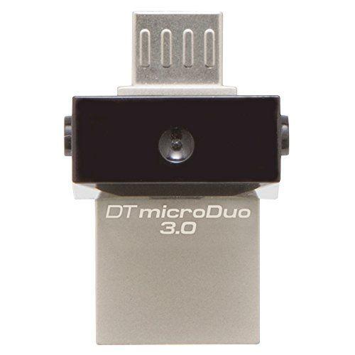 Kingston 64GB Usb Drive 3.0 OTG