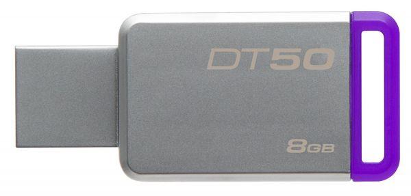 Kingston 8GB Usb Drive 3.0 DT50