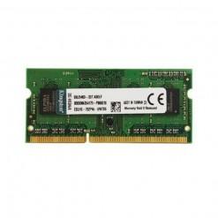 Kingston DDR4 4GB 2400BUS SOD
