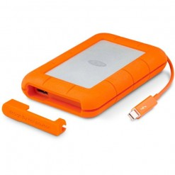 LaCie 2TB Rugged Mini