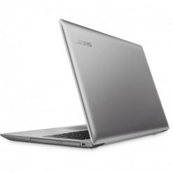 """Lenovo IdeaPad 320 Laptop, 8th Gen i7 8550u 8GB 1TB 2GB GC 15.6"""" FHD (Platinum Grey, 1-Year Local Warranty)"""