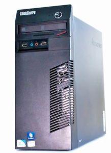 Lenovo Think Center M71E Desktop Intel Ci3 2nd Gen