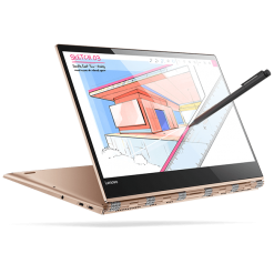 "Lenovo Yoga 920 x360 14 - 2 in 1 Laptop - 8th Gen Ci7, 8GB, 512GB SSD, 13.9"" Touchscreen Win 10 (1-Year Local Warranty)"