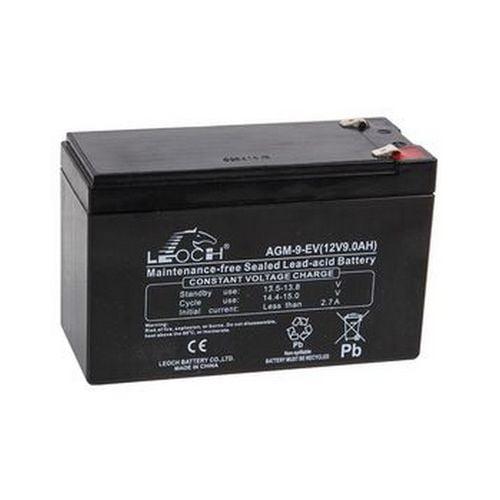 Leoch 12V-7AH Maintenance Free Battery