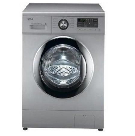 LG 8kg Front Load Washing Machine F1496TDT24