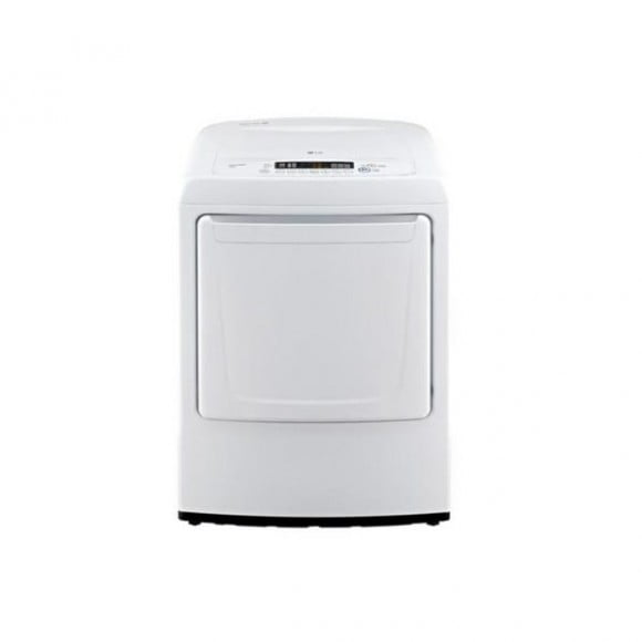LG Electric 7.3 cu. ft. Ultra Large Capacity Top Load Dryer – DLE1001W