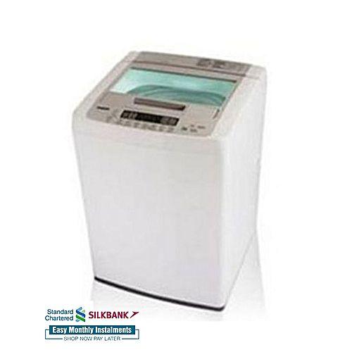 LG T6574 Top Loaded Washing Machine 7KG White