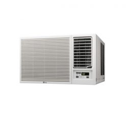 LG Window AC 12000 BTU with Cooling & Heating LW1216HR