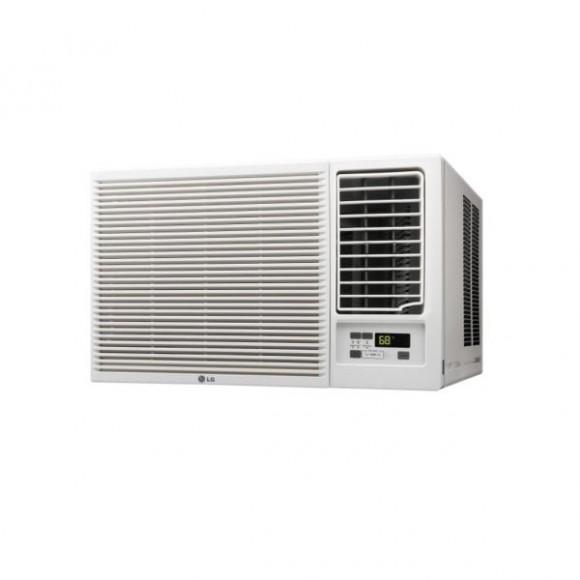 LG Window AC 12000 BTU with Cooling & Heating LW1216HR