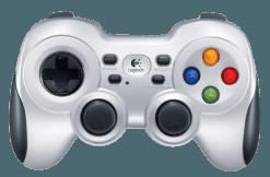 Logitech F710 Wireless Game Pad